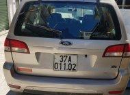 Cần bán Ford Escape 2.3 AT 2011, màu phấn hồng, giá 400tr giá 400 triệu tại Nghệ An