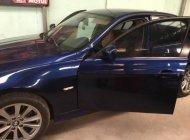Bán BMW 3 Series 320i đời 2011, màu xanh lam, nhập khẩu nguyên chiếc   giá 560 triệu tại Tp.HCM