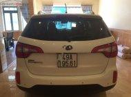 Bán ô tô Kia Sorento GATH năm 2016, màu trắng giá 770 triệu tại Lâm Đồng