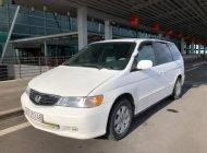 Bán ô tô Honda Odyssey 2004, màu trắng, nhập khẩu nguyên chiếc giá 420 triệu tại Tp.HCM