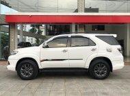 Bán Fortuner Sportivo trắng ngọc trai như mới giá 928 triệu tại Phú Thọ