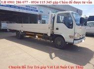 Bán xe tải VM Motors NK Series  /tiêu chuẩn Nhật/giá hợp lý/trả góp 70%/bảo hành 3 năm giá 450 triệu tại Kiên Giang