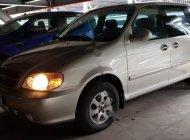 Cần bán gấp Kia Carnival đời 2008, màu bạc, xe nhập số tự động giá 265 triệu tại Tp.HCM
