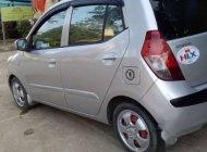 Bán xe Hyundai Grand i10 đời 2008, màu bạc, nhập khẩu, giá 147tr giá 147 triệu tại Thanh Hóa