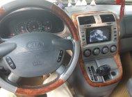 Gia đình cần bán xe Kia Carnival 7 chỗ, 2009 tư nhân chính chủ giá 325 triệu tại Hà Nội