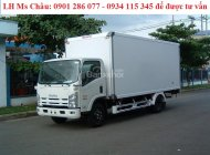 Bán xe tải Isuzu QKR 1.4 tấn+ giá hợp lý+ thủ tục đơn giản +duyệt nhanh+lấy xe ngay giá 505 triệu tại Kiên Giang