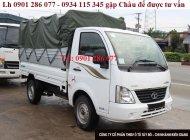 Xe Tải Tata 990kg Mui Bạt - Super ACE/mẫu mã đẹp/ giá cả cạnh tranh/ thủ tục đơn giản/duyệt nhanh/giao xe ngay giá 263 triệu tại Kiên Giang