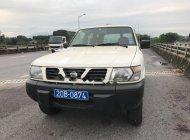 Bán Nissan Patrol 4.2 đời 1999, màu trắng giá 80 triệu tại Hà Nội