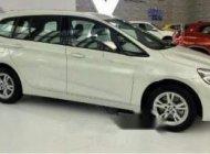 BMW Phú Mỹ Hưng bán BMW 2 Series 218i Gran Tourer đời 2018, màu trắng, xe nhập giá 1 tỷ 628 tr tại Tp.HCM