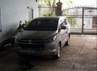 Cần bán xe Toyota Innova đời 2018, màu bạc, giá tốt giá Giá thỏa thuận tại Bình Dương