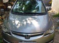 Cần bán Honda Civic 1.8 AT sản xuất 2008, màu xám chính chủ  giá Giá thỏa thuận tại Hà Nội