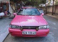 Cần bán xe Nissan Pulsar đời 1997, màu hồng, xe nhập  giá 50 triệu tại Quảng Nam
