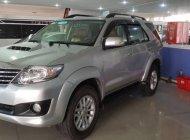 Cần bán xe Toyota Fortuner 2.5G đời 2013, xe gia đình, yên tâm về chất lượng giá 785 triệu tại Lâm Đồng