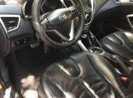 Cần bán xe Hyundai Veloster đời 2011, màu vàng, nhập khẩu, giá 560tr giá 560 triệu tại Bắc Giang