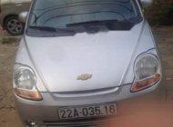 Cần bán Chevrolet Spark đời 2009, màu bạc, xe đẹp giá 90 triệu tại Phú Thọ