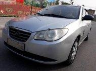 Xe Hyundai Elantra 1.6 MT năm sản xuất 2008, màu bạc  giá 209 triệu tại Ninh Bình