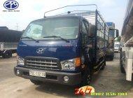 Xe tải 7 tấn Hyundai nhập khẩu 3 cục, thùng hàng dài 5 mét giá Giá thỏa thuận tại Bình Dương