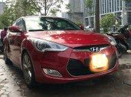 Bán xe Hyundai Veloster 2011, màu đỏ, nhập khẩu giá 475 triệu tại Hà Nội