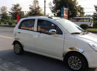 Cần bán lại xe Chevrolet Matiz đời 2010, màu trắng ít sử dụng giá 165 triệu tại Phú Thọ