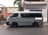 Cần bán Toyota Hiace năm 2012 ít sử dụng giá Giá thỏa thuận tại Đà Nẵng
