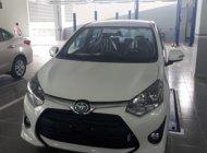 Bán Toyota Wigo AT năm sản xuất 2018, xe mới 100% giá 405 triệu tại Thanh Hóa