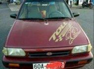 Cần bán xe Kia CD5 năm sản xuất 2001, màu đỏ, 79 triệu giá 79 triệu tại Đồng Nai