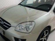 Bán xe Kia Carens SX 2011, màu kem (be), nhập khẩu nguyên chiếc giá 370 triệu tại Tp.HCM
