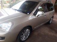 Bán xe Kia Carens năm sản xuất 2011, màu vàng cát giá 375 triệu tại Tp.HCM