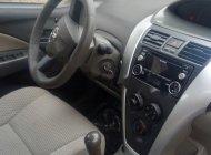 Bán xe Toyota Vios E sản xuất năm 2013, màu bạc  giá 355 triệu tại Ninh Bình