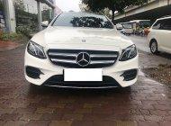 Bán Mercedes E300 AMG Màu trắng xe sản xuất 2016 đăng ký tháng 12 2016 tên cty hóa đơn cao, giá 2 tỷ 360 tr tại Hà Nội