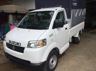 Bán Suzuki Carry Pro mới 2018, nhập khẩu nguyên chiếc, hỗ trợ trả góp 70%, giao xe tận nơi giá 327 triệu tại Hưng Yên