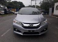 Cần bán xe Honda City năm 2016, màu bạc, giá chỉ 525 triệu giá 525 triệu tại Hà Nội