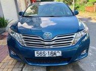 Bán Toyota Venza đời 2009, ĐK 2010, màu xanh lam, xe nhập giá 920 triệu tại Đồng Nai