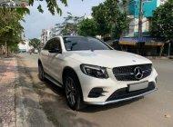 Cần bán xe cũ Mercedes GLC 300 4Matic đời 2017, màu trắng giá 2 tỷ 129 tr tại Tp.HCM