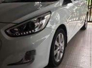 Bán ô tô Hyundai Accent năm sản xuất 2014, màu trắng chính chủ, giá 458tr giá 458 triệu tại Đồng Nai