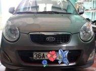 Cần bán gấp Kia Morning 2008, màu xám giá 130 triệu tại Thanh Hóa