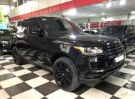Bán ô tô LandRover Range Rover HSE sản xuất năm 2015, màu đen, nhập khẩu giá 5 tỷ 100 tr tại Hà Nội