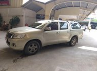 Bán Toyota Hilux E 2012, đi đúng 101.000km, đảm bảo chất lượng, giá thương lượng giá 450 triệu tại Tp.HCM