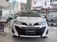 Bán ô tô Toyota Vios đời 2018, màu trắng giá tốt giá Giá thỏa thuận tại Đồng Nai