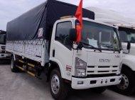 Bán xe tải Isuzu 8t2 tại Cà Mau, chỉ 100 triệu nhận xe ngay, giá cực rẻ giá 740 triệu tại Cà Mau