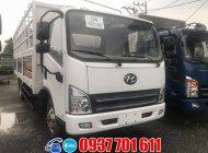 Bán xe tải Faw máy Hyundai 7t3, thùng dài 6m2, giá chỉ 85 triệu có xe ngay giá 595 triệu tại Tp.HCM