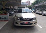 Bán xe Hilux E sản xuất 2012, màu bạc giá 450 triệu tại Tp.HCM