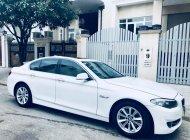 Bán BMW 5 Series đời 2011, màu trắng, nhập khẩu, giá chỉ 925 triệu giá 925 triệu tại Tp.HCM