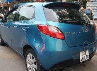 Cần bán lại xe Mazda 2 1.5AT 2012, màu xanh lam, nhập khẩu Nhật Bản  giá 370 triệu tại Hà Nội