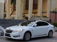 Bán Kia Cadenza Luxury đời 2011, màu trắng, nhập khẩu như mới, giá chỉ 798 triệu giá 798 triệu tại Thái Nguyên