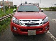Cần bán xe Isuzu Dmax 4x4 năm 2016, màu đỏ, nhập khẩu nguyên chiếc chính chủ giá 550 triệu tại Hà Nội