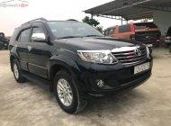 Bán Toyota Fortuner V đời 2013, màu đen  giá 710 triệu tại Lạng Sơn