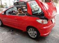 Bán Peugeot 206 năm 2006, màu đỏ, nhập khẩu xe gia đình giá 475 triệu tại Đồng Tháp