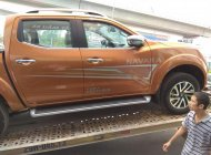 Bán xe Nissan Navara VL Premium sản xuất năm 2018, màu cam, nhập khẩu nguyên chiếc, 815 triệu giá 815 triệu tại Hà Nội