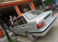 Cần bán lại xe Kia CD5 sản xuất năm 2000, màu bạc giá 50 triệu tại Thanh Hóa